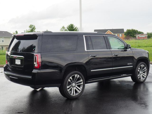 Gmc Yukon Xl Denali >> New 2019 Gmc Yukon Xl Denali Suv Near Cincinnati In Lebanon G19066
