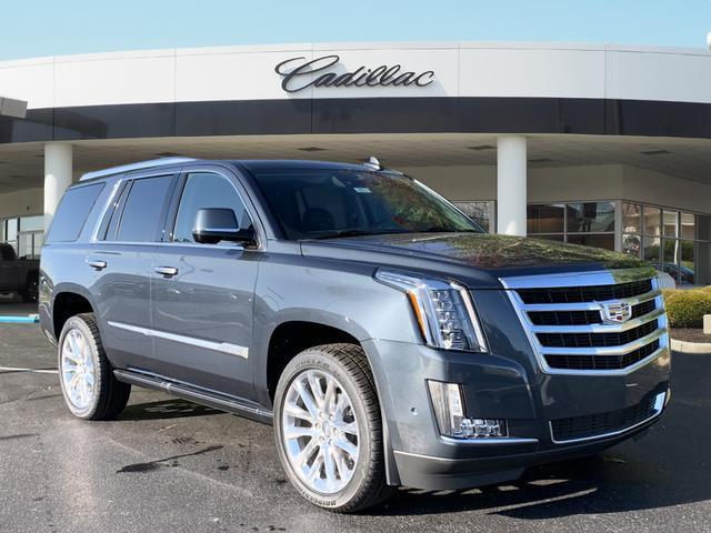 New 2020 Cadillac Escalade Premium Luxury