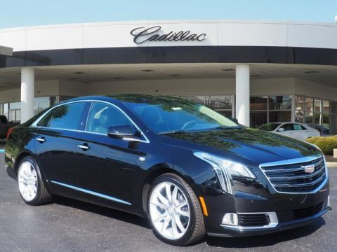 New 2019 Cadillac XTS Premium Luxury