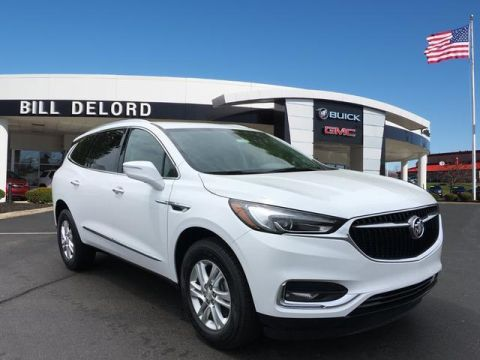 New 2019 Buick Enclave Preferred